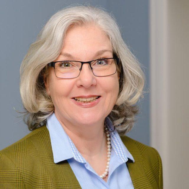 Brigitte M. Polzin